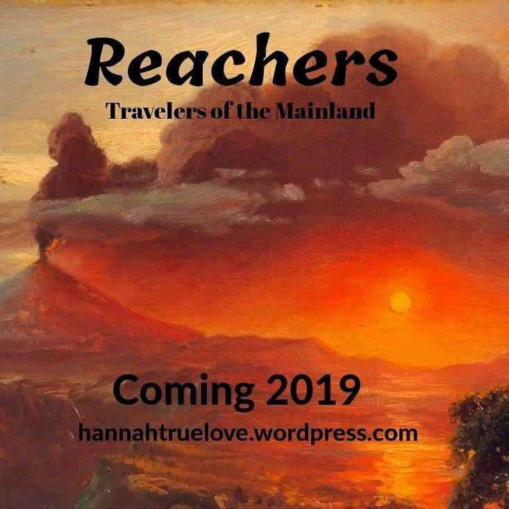 Reachers Travelers of the Mainland image