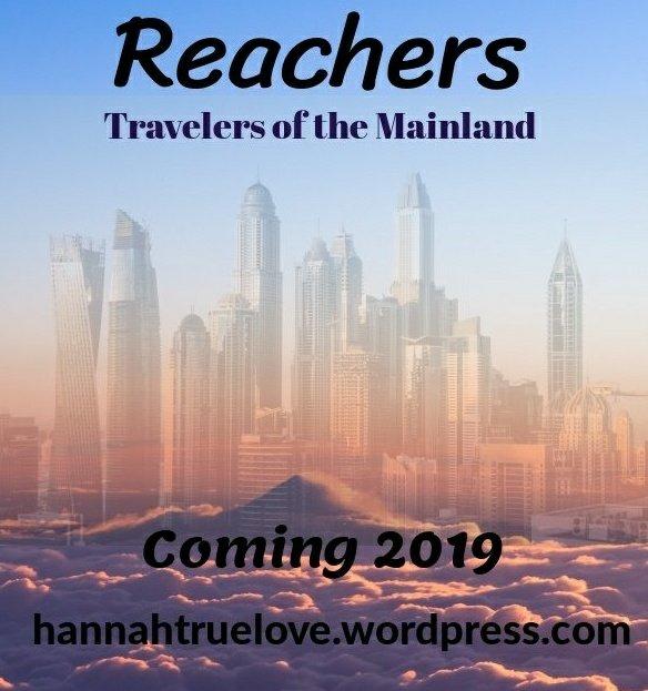 Reachers: Travelers of the Mainland image