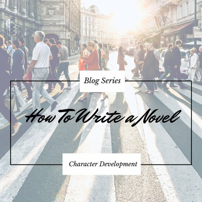 Every story needs characters. These are people we can relate to or despise, who help us to live the plot through our own eyes. Learn how to develop your characters here!