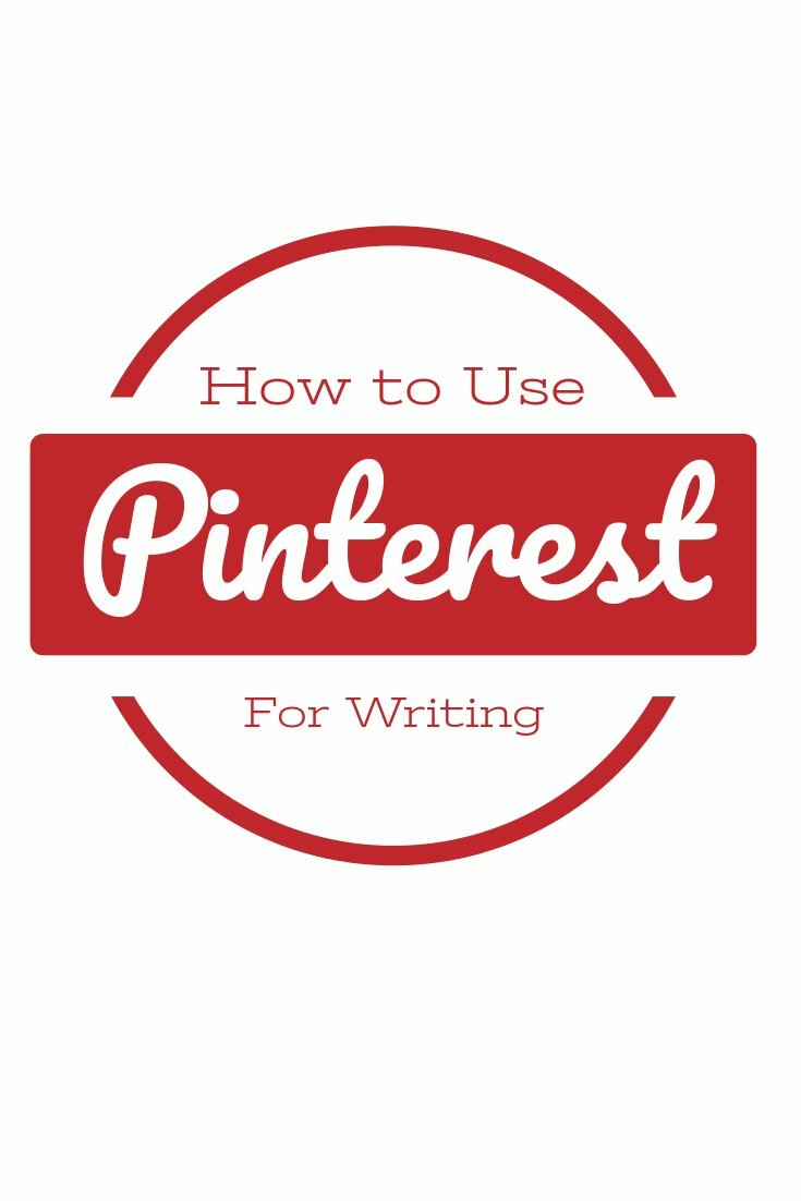 How to use Pinterest for writing- Wondering how to use Pinterest for writing? Pinterest is an excellent resource for writers and bloggers at every level!