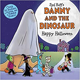 10 Adorable Halloween Picture Books: Danny and the Dinosaur: Happy Halloween
