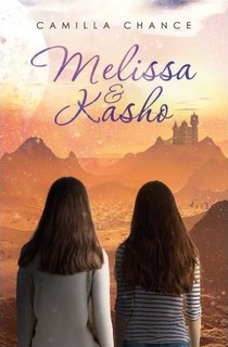 melissa and kasho - COVER